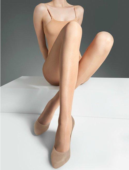 Ciorapi cu chilot intarit Marilyn Super 15 den
