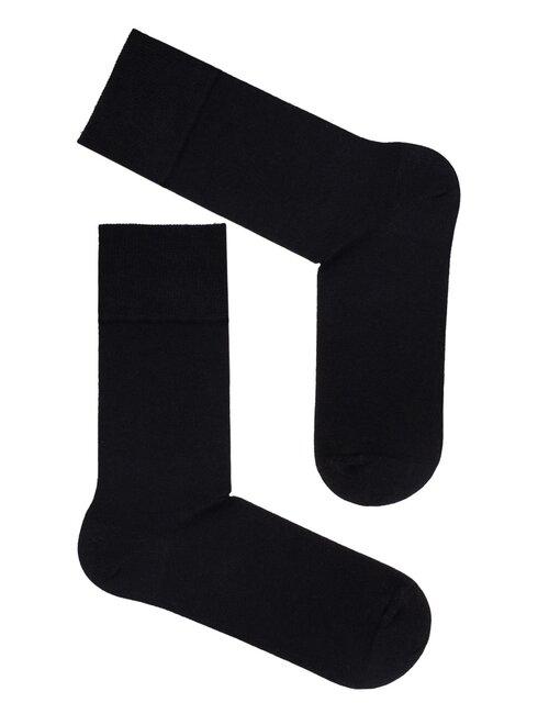Sosete clasice bumbac pentru costum Milena 0040