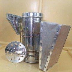 Afumator zincat protectie sarma profesional
