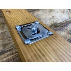 Cantar apicol electronic lemn Intelligent PRO