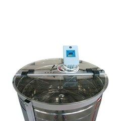 Centrifuga apicola radiala inox 30 / 24 / 6 rame electrica 12V Minima Lyson
