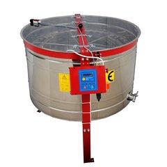Centrifuga apicola radiala inox 42 / 42 / 24 rame electrica 220V full automat Lyson