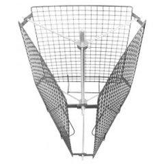 Cos centrifuga tangentiala 3 rame
