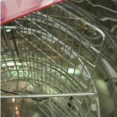 Gratar 1/1 pentru centrifuga diametru  600 mm Lyson