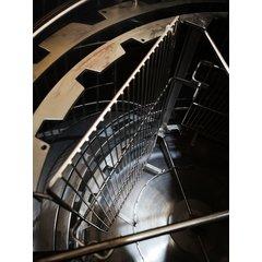 Gratar 1/1 pentru centrifuga radiala 20 rame Konigin