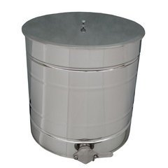 Maturator inox canea inox 140kg miere 100 litri Lyson