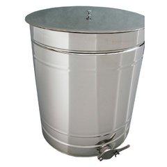 Maturator inox canea inox 420kg miere 300 litri Lyson