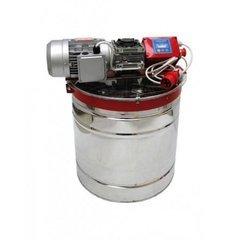 Omogenizator miere crema 200 L (380V) Lyson