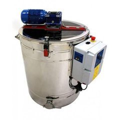 Omogenizator miere crema cu decristalizator 200L Lyson