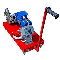Pompa miere 1.5 kW fara redresor 380V Lyson