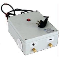 Reductor curent de la 220V la 12V pentru centrifuga Lyson