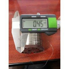 Sarma inox bobina 1kg