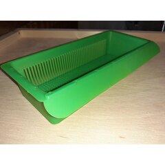 Sertar mic colector polen plastic