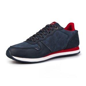 Sneakers barbati U.S. POLO ASSN.-500 Blug